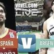 España resucita de entre los muertos y estará en cuartos de final