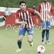 El Sporting B renueva a Ramón
