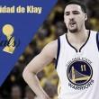 NBA Finales 2017: La oportunidad de Klay