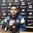 """Recio: """"Siempre voy a estar agradecido al Granada y su afición"""""""