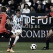 Empate a fútbol y goles en La Rosaleda