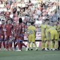 Recordando el CD Numancia - Cádiz CF de la primera vuelta (1-1)