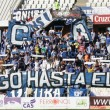 Huelva responde a la llamada del Recre