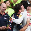 Il team Red Bull comincia a scricchiolare?