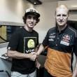 Red Bull KTM Ajo presenta sus pilotos de Moto3 para 2017