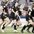 Chicago Red Stars 2019 preseason roster