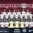 RB Leipzig 2016/17: Primera experiencia en plena pubertad
