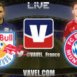 Live Red Bull Salzburg vs FC Bayern, le match en direct