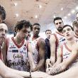 Match points annullati, Reggio e Cantù conquistano gara 5