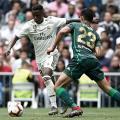 Real Madrid - Real Betis: puntuaciones Real Madrid, jornada 38 La Liga Santander