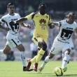 """Renato Ibarra: """"Falta el gol, aún queda que mejorar"""""""