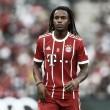 """Sem espaço no Bayern, Renato Sanches abre portas ao Milan: """"Seria uma grande oportunidade"""""""