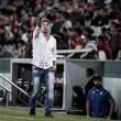 """Grêmio volta a vencer Atlético-PR e Renato afirma: """"Treino um grupo, não apenas uma equipe"""""""