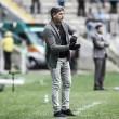 """Renato Portaluppi avalia empate com Atlético-PR: """"Tecnicamente foi um jogo ruim"""""""
