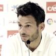 """René: """"El equipo va a dar motivos para que la gente acuda a abonarse"""""""