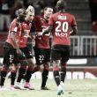 Grosicki da los primeros tres puntos al Stade Rennais