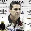 Próximo do título estadual, Jorginho declara: ''Quero construir uma longa história no Vasco''
