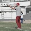 """Técnico Roberto Fernandes cobra raça de seus jogadores:""""O resultado pode acontecer, mas não da forma que ele foi"""""""