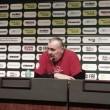 Final Eight 2017 - Milano Campione, la soddisfazione di Repesa