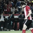 La tanda de penaltis, escenario maldito para el Athletic