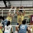 Seleção Feminina estreia no Sul-Americano de vôlei com vitória sobre Argentina