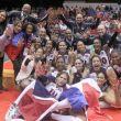 República Dominicana se corona en los Centroamericanos