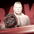 "Previa RAW 23 abril 2018 ""Brock is here"""