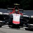 Roberto Merhi continúa buscando un volante