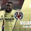 Resumen temporada Villarreal 2015/2016: cumplido el objetivo Champions