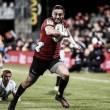 Crusaders marcó diferencias en el inicio de los playoffs del Super Rugby