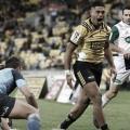 Dos kiwis entre los cuatro mejores del Super Rugby