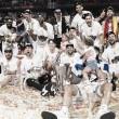 Real Madrid Baloncesto 2015: el mejor año de la historia