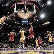 Resumen NBA: Memphis se afianza en la segunda posición del Oeste y los Bulls pierden en el regreso de Pau a L.A.