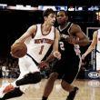 Resumen NBA: como en casa, en ningún sitio