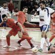 D-Link Zaragoza consigue un meritorio punto ante el líder