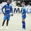 Aptos contra o Avaí: Arrascaeta e Manoel são novidades para os próximos jogos do Cruzeiro