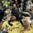 Jurgen Klopp hopeful of Marco Reus return at Hamburg