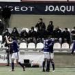 CF Reus - Real Oviedo: puntuaciones del Oviedo, jornada 27 de Segunda División 2017