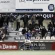 El Real Oviedo despierta a tiempo para salvar un punto