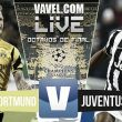 Resultado Borussia Dortmund vs Juventus en vivo (0-3)