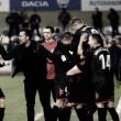 Ojeando al rival: CF Reus Deportiu, férreos en defensa