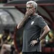 Mourinho calm despite Dortmund defeat