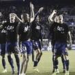 Ojeando al rival del Barcelona: un Alavés rozando la gloria