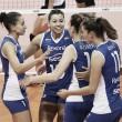 Rio de Janeiro disputará quinta colocação no Mundial de Vôlei