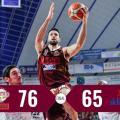 Legabasket: super Watt, Venezia facile su Avellino