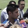 "Ángel Reyna: ""Pensaba dar las gracias al futbol"""