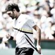 Atp Indian Wells, un Federer spento si salva contro Coric
