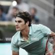 Roger Federer empieza a perfilar su temporada 2018