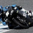 Test Jerez día 2: Fenati domina la segunda jornada