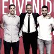 Los hombres de Luis Enrique en La Roja